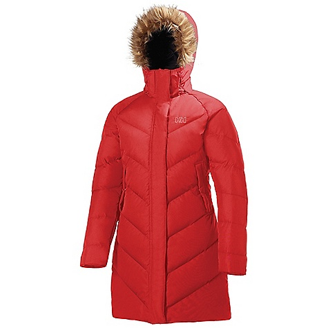 photo: Helly Hansen Aden Puffy Parka down insulated jacket