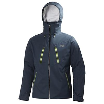 Helly Hansen Men's Alpha Jacket