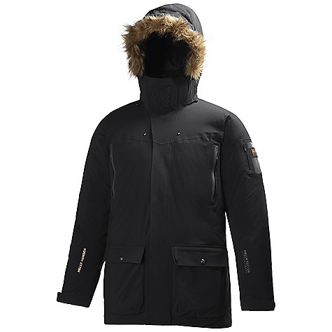 Helly Hansen Men's Ask X Warm Parka