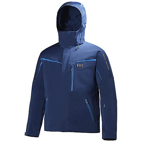 Helly Hansen Men's Atlas Jacket