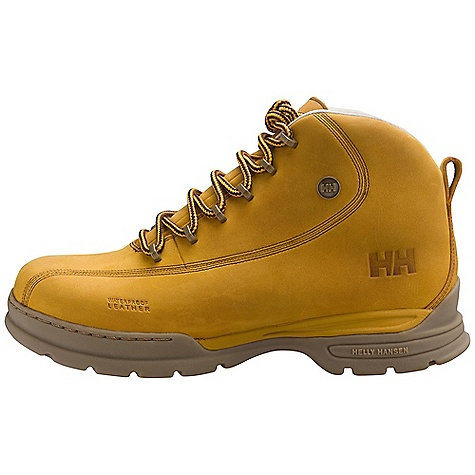photo: Helly Hansen Men's Berthed 3 hiking boot