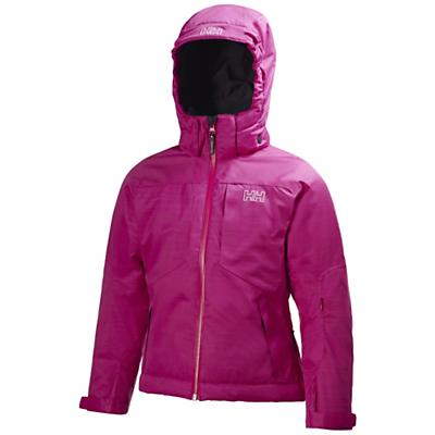 Helly Hansen Juniors' Blanche Jacket