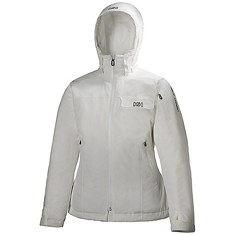 photo: Helly Hansen Women's Blanche Jacket synthetic insulated jacket