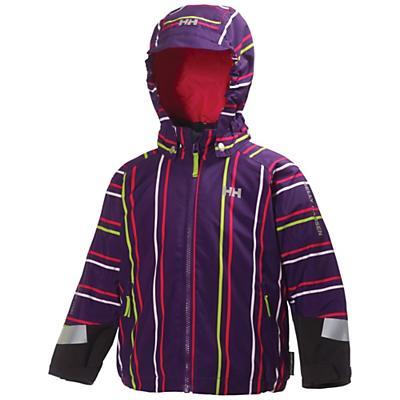 Helly Hansen Kids' Cover Jacket