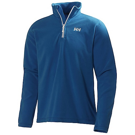 Helly Hansen Men's Daybreaker 1/2 Zip Fleece Top Racer Blue