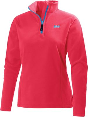 Helly Hansen Women's Daybreaker 1/2 Zip Fleece Top