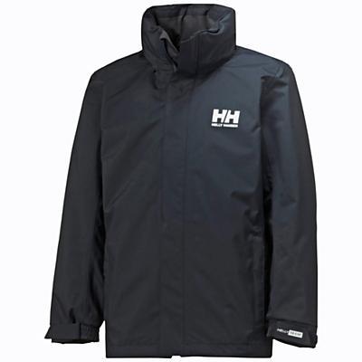 Helly Hansen Juniors' Dubliner Jacket