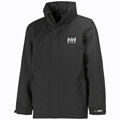 Helly Hansen Juniors' Dubliner Jacket