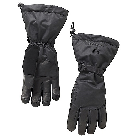 photo: Helly Hansen Men's Down Glove insulated glove/mitten