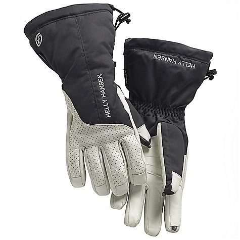 photo: Helly Hansen Enigma Ski Glove insulated glove/mitten