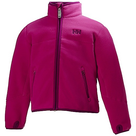 photo: Helly Hansen Fleece Jacket