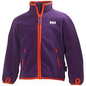 Helly Hansen Kids' Fleece Jacket