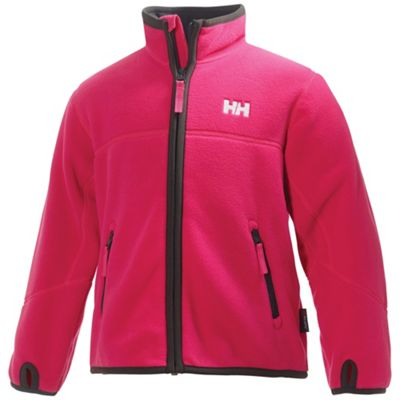 Helly Hansen Kids' Fleece Jacket