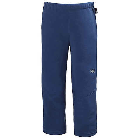 photo: Helly Hansen Kids' Fleece Pant