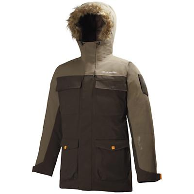Helly Hansen Men's Flow Down Parka
