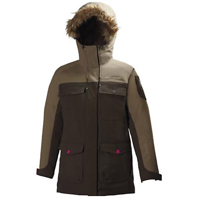 Helly Hansen Women's Flow Down Parka