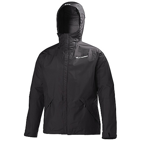 photo: Helly Hansen Men's Granville Jacket waterproof jacket