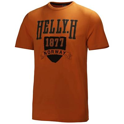 Helly Hansen Men's Graphic SS Tee
