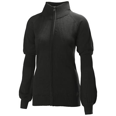 Helly Hansen Women's Harmony F/Z Knit Sweater