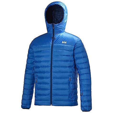 Helly Hansen Hooded Insulator Jacket