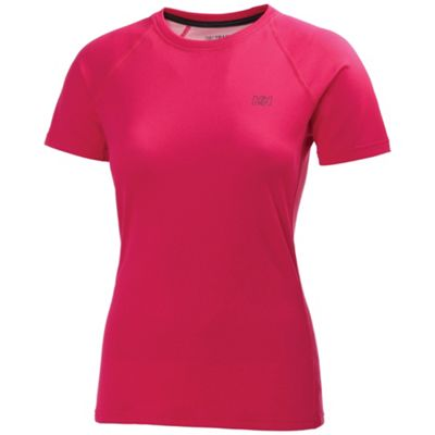 Helly Hansen Women's HH Cool SS Top