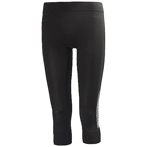 photo: Helly Hansen Women's HH Dry Revolution 3/4 Pant base layer bottom