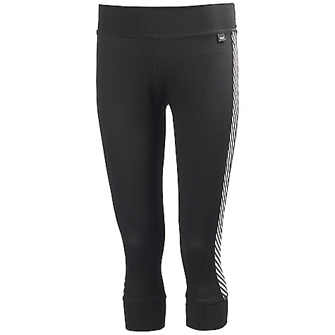 photo: Helly Hansen Women's HH Dry 3/4 Pant