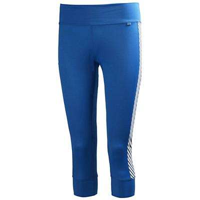 Helly Hansen Women's HH Dry 3/4 Pant