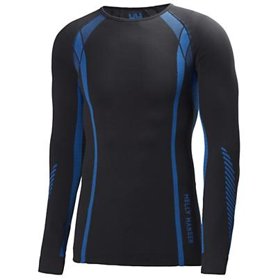 Helly Hansen Men's HH Dry Revolution LS Top