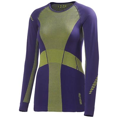 Helly Hansen Women's HH Dry Revolution LS Top