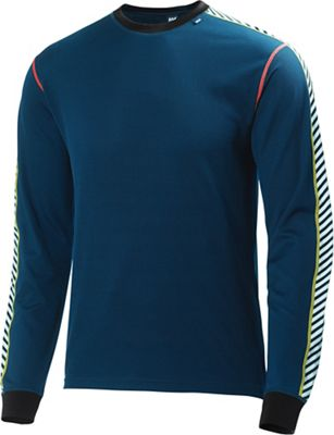 Helly Hansen Men's HH Dry Stripe Crew Top