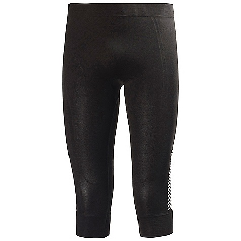 photo: Helly Hansen Men's HH Dry Revolution 3/4 Pant base layer bottom