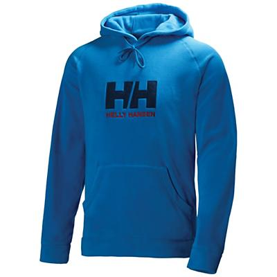 Helly Hansen Men's HH Fleece Logo Hoodie