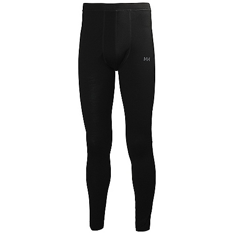 photo: Helly Hansen Men's HH Wool Pant base layer bottom
