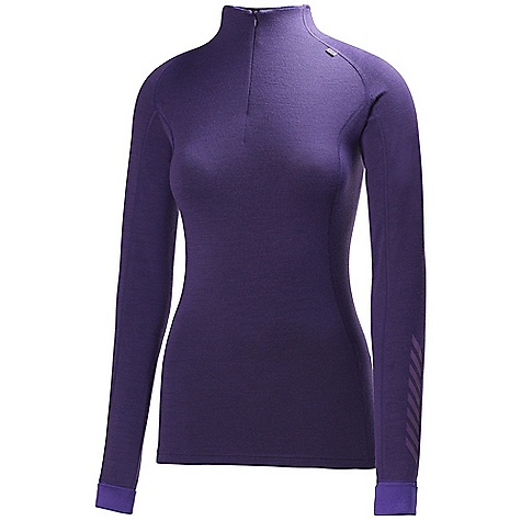 photo: Helly Hansen Women's Freeze 1/2 Zip