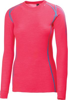 Helly Hansen Women's HH Warm Ice Crew Top