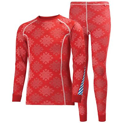 Helly Hansen Juniors' HH Warm Set