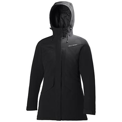 Helly Hansen Women's Hilton Softshell Parka