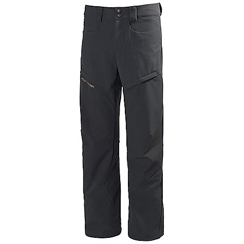photo: Helly Hansen Women's Hybrid Pant soft shell pant