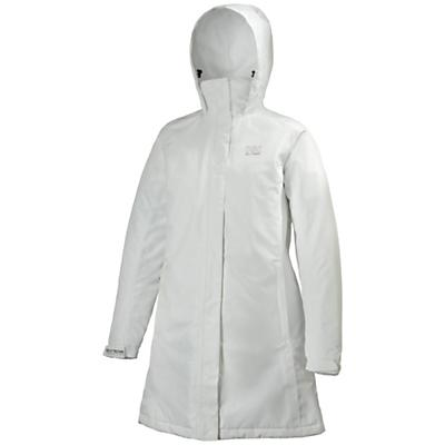 Helly Hansen Women's Insulated Long Aden Jacket