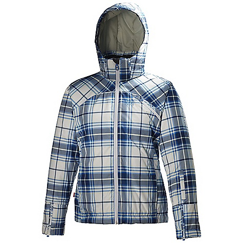 photo: Helly Hansen JPN Jacket synthetic insulated jacket