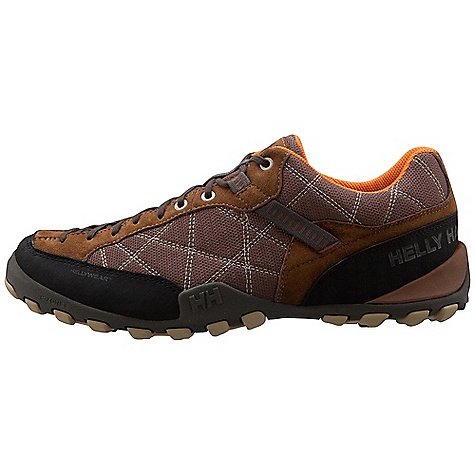 photo: Helly Hansen Men's The Korktrekker 5 HTXP Low trail shoe