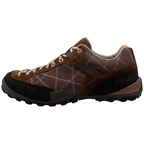photo: Helly Hansen Women's The Korktrekker 5 HTXP Low trail shoe