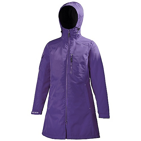 Helly Hansen Women's Long Belfast Jacket