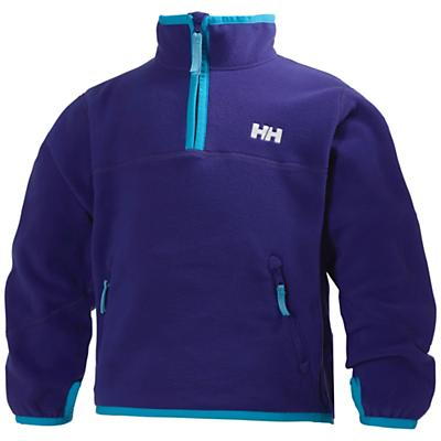 Helly Hansen Kids' Microfleece Half-Zip Top