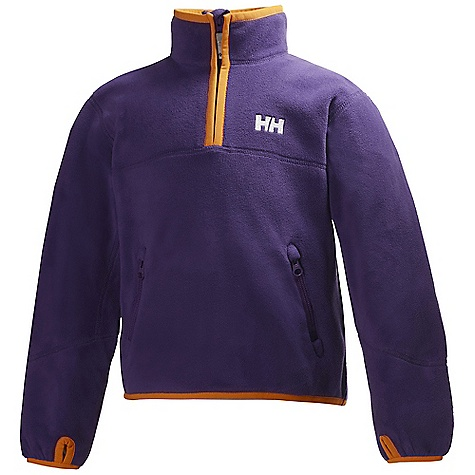 photo: Helly Hansen Microfleece Half-Zip Top