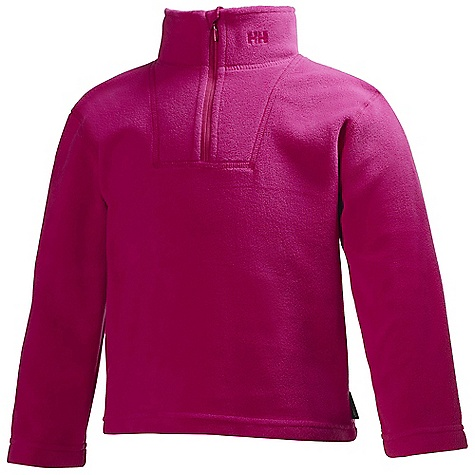 Helly Hansen Shelter F/Z Fleece Microfleece Jacket