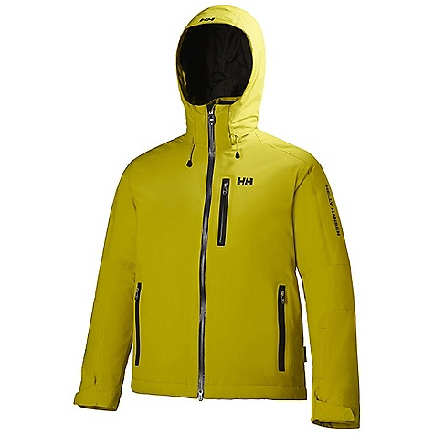 photo: Helly Hansen Motion Jacket snowsport jacket
