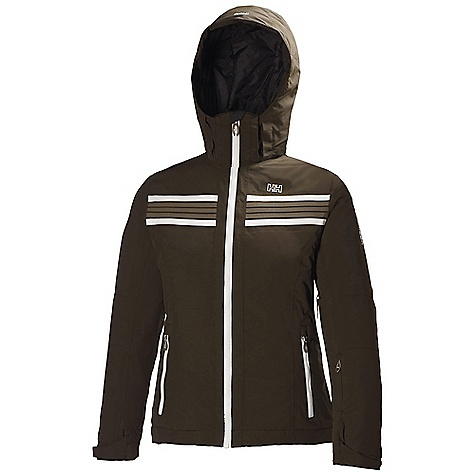 photo: Helly Hansen Nova Jacket snowsport jacket