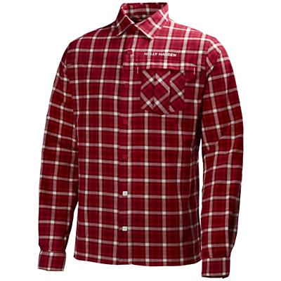 Helly Hansen Men's Odin Flannel Shirt
